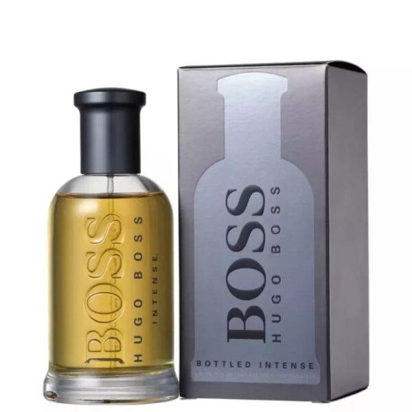 hugo boss bottled intense edp